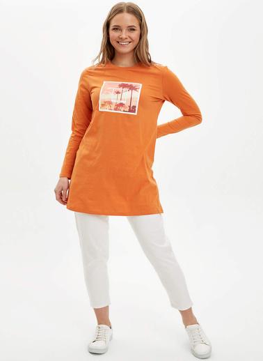 DeFacto Tunik Oranj